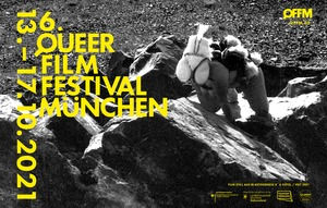 QFFM Queer Film Festival München vom 13. bis 17. Oktober 2021