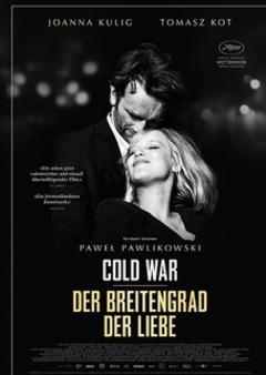 Der Breitengrad der Liebe- Cold War