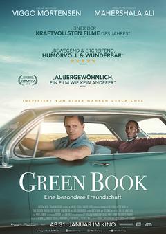 Green Book- Eine besondere Freundschaft