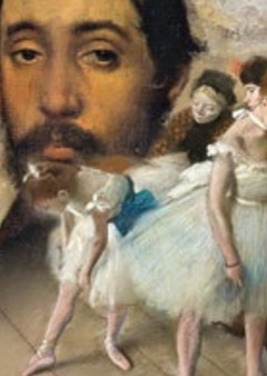 Exhibition on Screen: Degas - Leidenschaft für Per