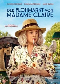 Der Flohmarkt der Madame Claire