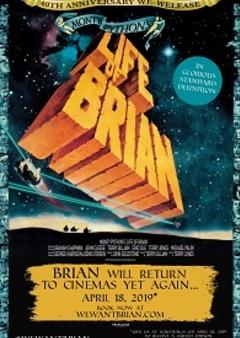 Das Leben des Brian- Life of Brian