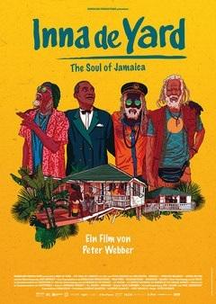 INNA DE YARD- THE SOUL OF JAMAIKA