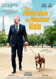 Das zweite Leben des Monsieur Alain