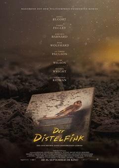 Distelfink, Der