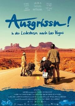 Ausgrissn - In der Lederhosn nach Las Vegas