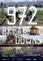 972 Breakdowns- Auf dem Landweg nach New York