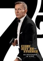 Keine Zeit zu sterben- Bond 25