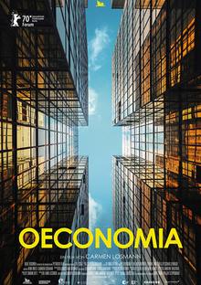 Home oeconomia filmplakata