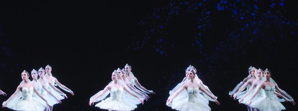 ROH-La Bayadere (Ballett)
