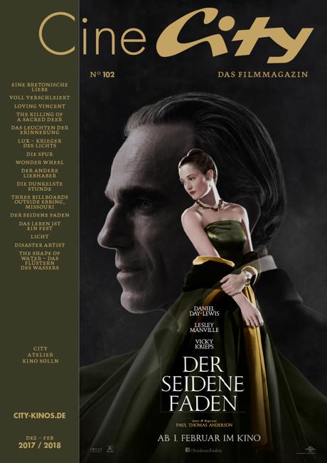 Cinecity 102 cover