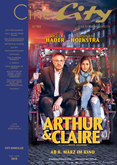 Cinecity 103 cover