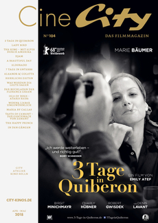 Show cinecity 104 cover