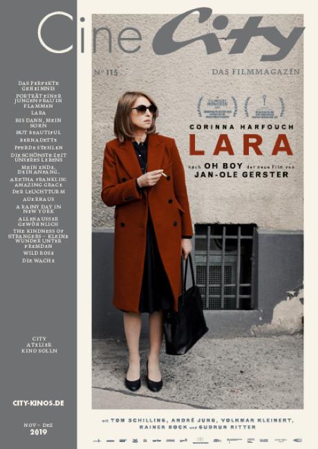 Cinecity 115 cover
