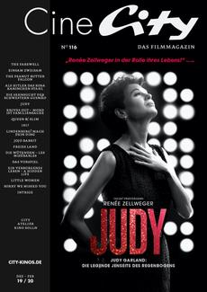Show cinecity 116 cover