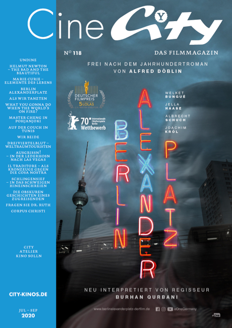 Cinecity cover
