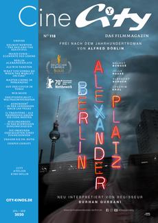 Show cinecity cover