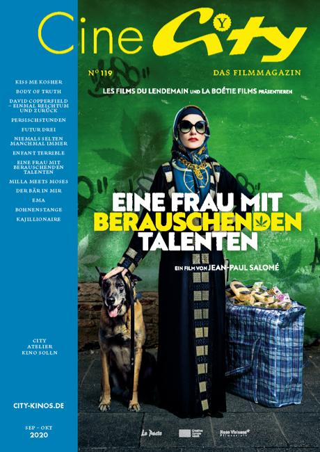 Cinecity 119 cover