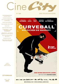 Show cinecity 120 cover